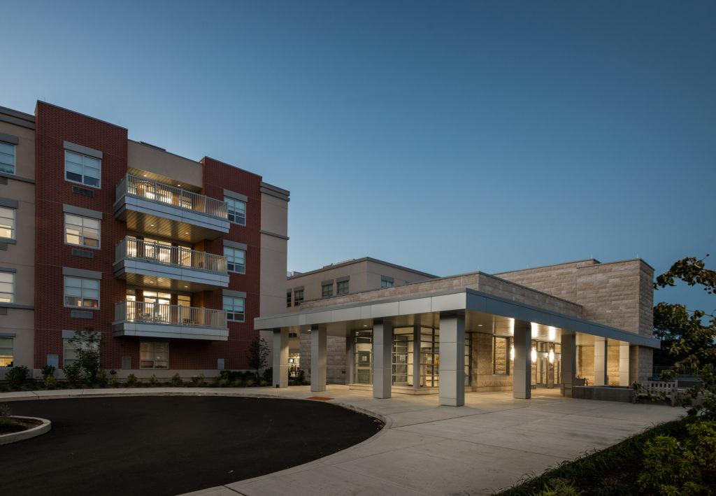 Jewish nursing home in bridgeport ct avie home for Kosher home