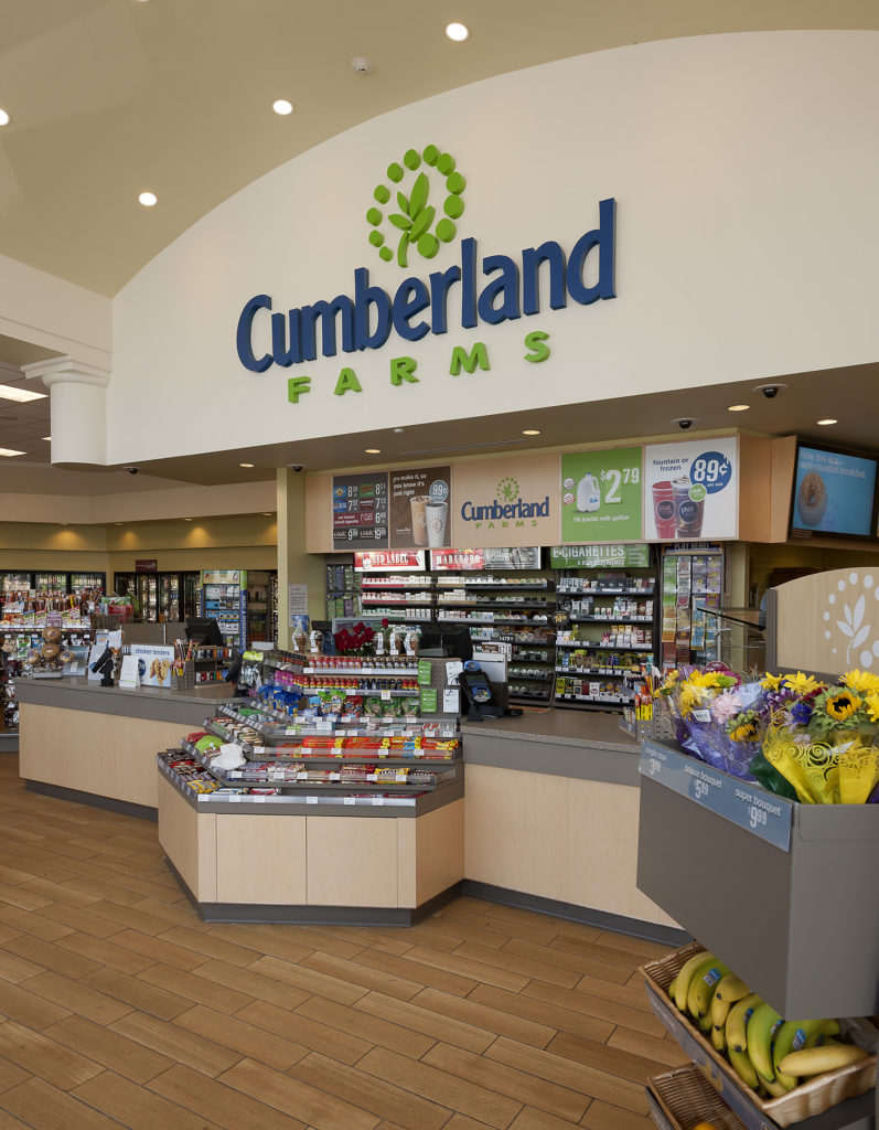 Cumberland Farms General Contractor KBE Building Corporation