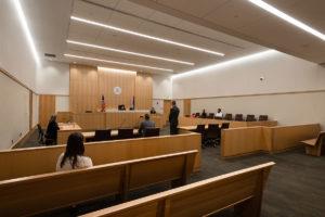 KBE Design-Builder for Litchfield Courthouse