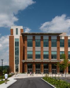 KBE Building Corporation builds Litchfield Courthouse