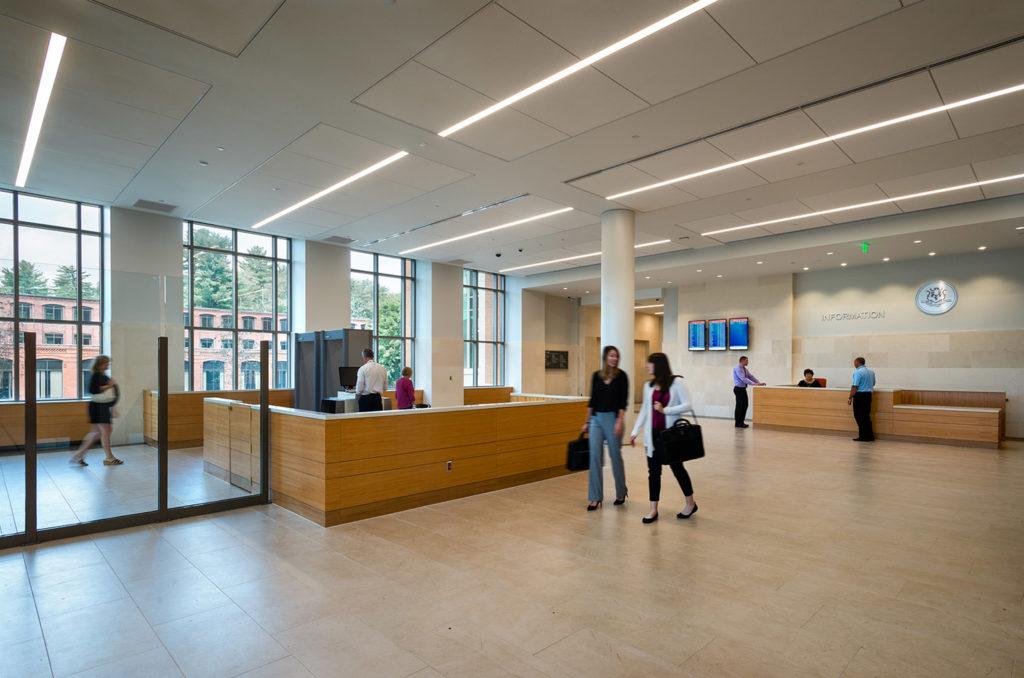 Litchfield Courthouse Design-Builder KBE