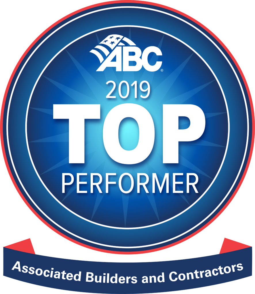 ABC Top Performer 2019