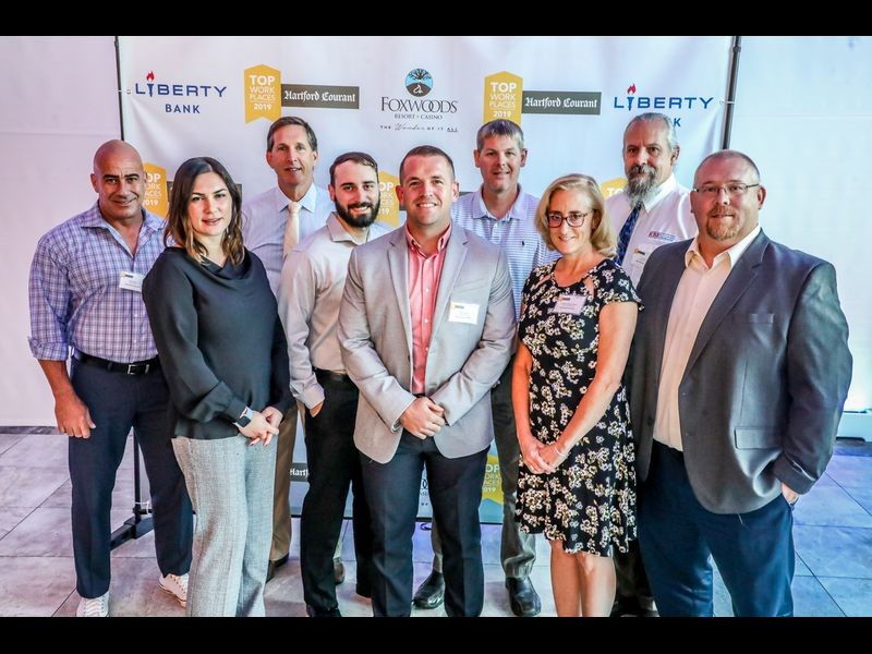 Hartford Courant Top Workplaces