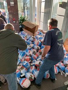 Unpacking the Turkeys