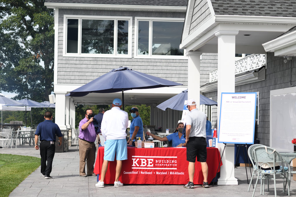 KBE Golf Tournament Registration